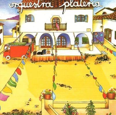 1980 ORQUESTRA PLATERIA
