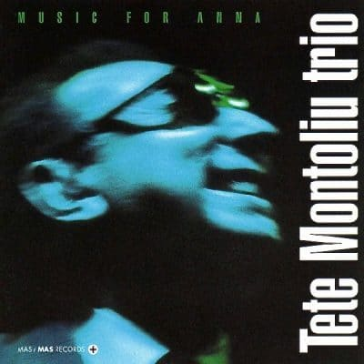 1993 TETE MONTOLIU Music for Anna