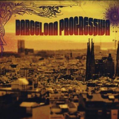 2011 BARCELONA PROGRESSIVA