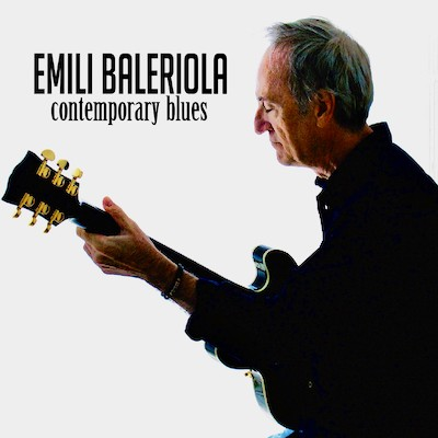 2016 EMILI BALERIOLA Contemporary blues
