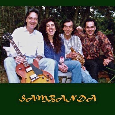 1994 SAMBANDA