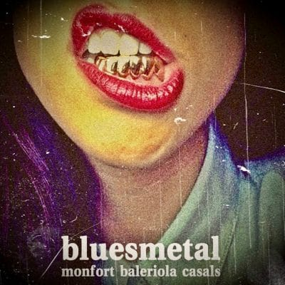 2010 BLUES METAL