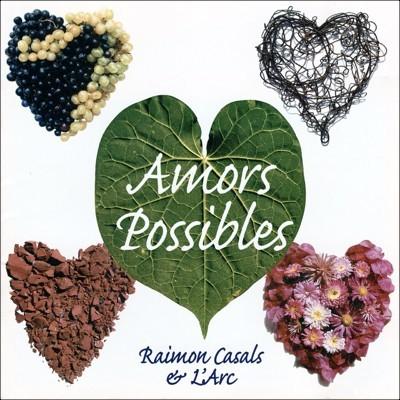 2001 RAIMON CASALS Amors Possibles