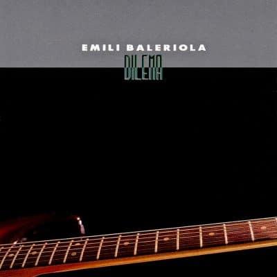 1988 EMILI BALERIOLA Dilema